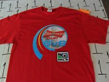 Medium- Budweiser Cup T- Shirt
