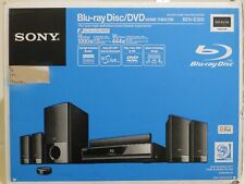 Sony BDVE300 5.1-Channel HD Blu-ray Disc Player/DVD Home theater System