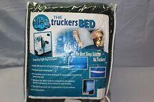 SEMI SLEEPER TRUCKERS BED & STORAGE BAG KENWORTH FREIGHTLINER PETERBUILT OTHERS