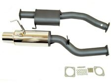 HKS Hi-Power Cat Back Exhaust System For Nissan 240sx / 180sx | 31006-AN017