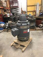 100hp WorldWide electric vertical hollow shaft motor