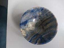 Small Blue Lapis Reiki Bowl