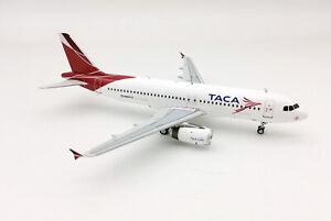 1:200 Inflight200 Taca A320-200 N682TA