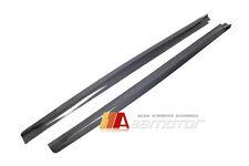 Carbon Fiber 3D Style Side Skirt Extension for BMW F16 M Sport & F86 X6M