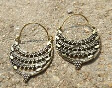 Brass Indian Jewellery Women Earrings
