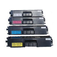 4PK TN433 TN431 HY Toner Cartridge For Brother HL-L8260CDW L8360CDW MFC-L8610CDW