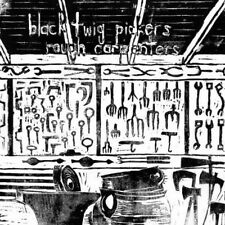 The Black Twig Pickers - Rough Carpenters [New CD]