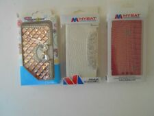 3 phone cases covers for a Nokia Lumina 521 N.I.B.
