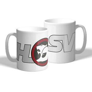 Holden HSV Mug Car Motorbike Mechanic Tea Coffee Mug Car Gift