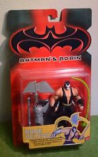KENNER BATMAN & ROBIN Bane VELENO Action Figure