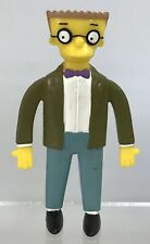 Simpsons Bendable Springfield Nuclear Power Plant Smithers NJ Croce Bend-Ems