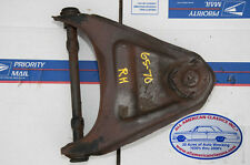 65-70 Chevrolet Impala Right Front Upper Control A-Arm  **NO SALT EXPOSURE**