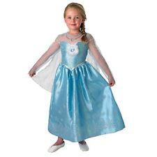 Rubie's France - Housse Panoplie Elsa Frozen S