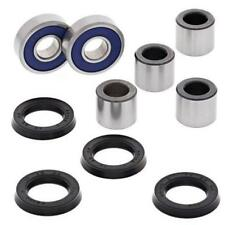 Upper A-Arm Bearings Kit Fits Arctic Cat 300 2x4 2014 2015 2016 SF4
