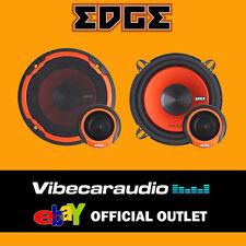 "Edge ED305-E2 - 13cm 5.25"" Component Speakers 210W FREE P&P"