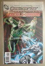 Green Lantern, Emerald Warriors #3 (Cover A) - DC Comics - Dec 2010