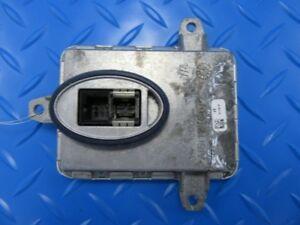 Rolls Royce Ghost Wraith headlight xenon module #5855