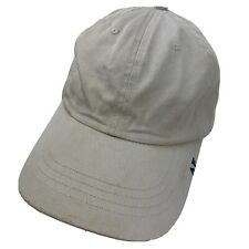 Abercrombie & Fitch Beige Adjustable Adult Ball Cap Hat