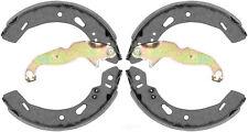 Drum Brake Shoe-Bonded Brake Shoes Rear Tru Star TB984L