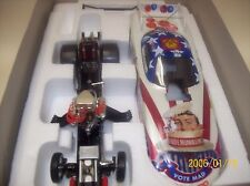 1:24 Action NHRA Funny Car '00 Mad Magazine Dale Creasy Jr.