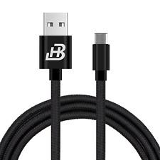 1m USB Typ C Ladekabel Daten Kabel Samsung S8 S9 S10 Sony Huawei Nintendo Switch