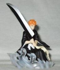 Bandai Bleach Real Collection 2 Figure Figurine Kurosaki Ichigo