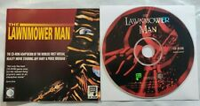 The Lawnmower - Cd-Rom Disc & Inserts Only