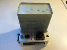 Cymer 5Kv 1.5mA 05-11019-02 Filter Power Supply Laser Discharge Chamber Els-5310
