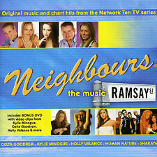 Neighbours: The Music 2002 by Original Soundtrack (CD, May-2003, Sony Music Dis…