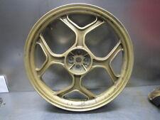 BMW K100 LT 1990 Rear Wheel 17X2.75 Mag