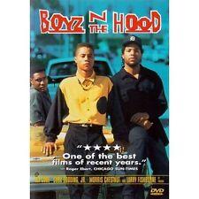 Boyz N the Hood (DVD, 1998)