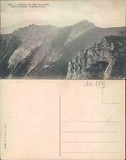PUNTA ARPION m. 1800 - SERRA GARD - CONFINE VERNANTE - ROASCHIA . (rif.fg.10179)