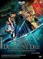 YOUNG DETECTIVE DEE - IL RISVEGLIO DEL DRAGO MARINO - DVD usato