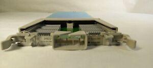Agilent 34922A 70-Channel Armature Multiplexer Module, w/ 34922T: Terminal Block
