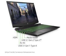 "New listing Hp Pavilion 15.6"" Fhd i5-9300H Nvidia Gtx1650 4.1Ghz 8Gb 256Gb Ssd Gaming Laptop"