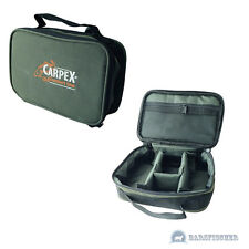 Carpex Piombo & Accessori Borsa Lead & accessory Tackle Box PIOMBI Borsa CARPFISHING