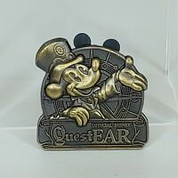 WDW PinQuest Scavenger Hunt 2016 Mickey Mouse Completer Disney Pin 116496