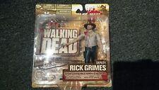 McFarlane Toys - The Walking Dead TV Series 2 - Deputy Rick Grimes Action Figure