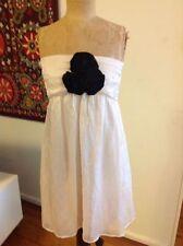 Above Knee, Mini Formal 100% Silk Dresses for Women