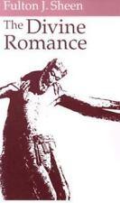 DIVINE ROMANCE By Fulton J. Sheen **BRAND NEW**