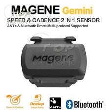 High Accuracy Gemini 210 Antspeed Sensor Cadence Waterproof Long Standby Time