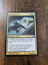 Darkheart Sliver Planar Chaos NM Black Green Uncommon MAGIC MTG CARD ABUGames