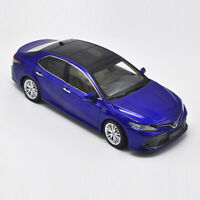 ORANGE 1:18 TOYOTA CAMRY 8TH HYBRID COLLECTION DIECAST DIE-CAST MODEL CAR CARS