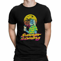 Black Game of Thrones Summer is Coming Funny T-shirt Winter is Coming Tee HOT
