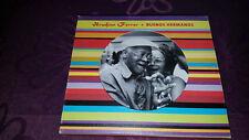 CD Ibrahim Ferrer / Buenos Hermanos - Album