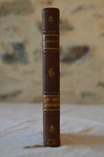 Les vies encloses - Georges Rodenbach - 1896