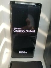 Samsung Galaxy NOTE 8 (SM-N950U 100% Unlocked CDMA + GSM)  Sprint AT&T T-Mobile