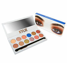 The Royal Peach Palette Kyshadow by Kylie Cosmetics