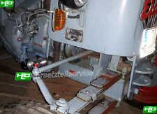 Ölfilterumbausatz Deutz Motor,F2L,612,712,812,Traktor Eicher L22
