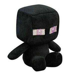 Minecraft J!NX Mini Crafter Enderman Plush (NEW WITH TAGS)